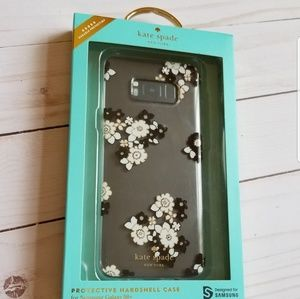 Kate Spade phone case for Galaxy S8+